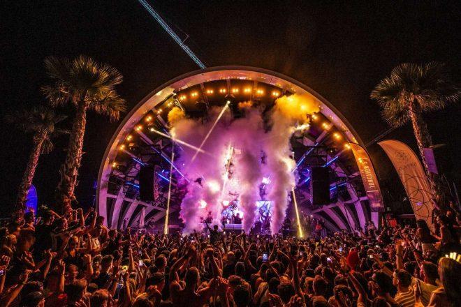 Sonus festival prebačen na sljedeću godinu
