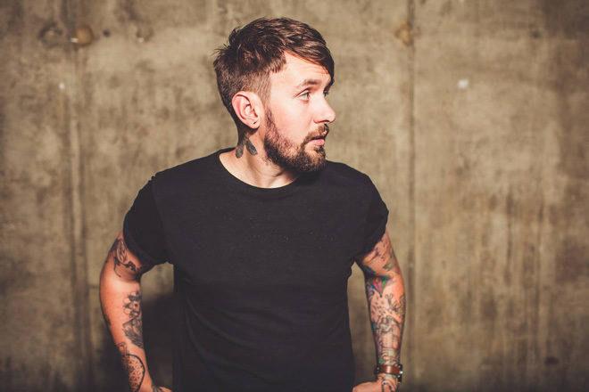 Ben Pearce se vraća DJ-ingu ovog vikenda