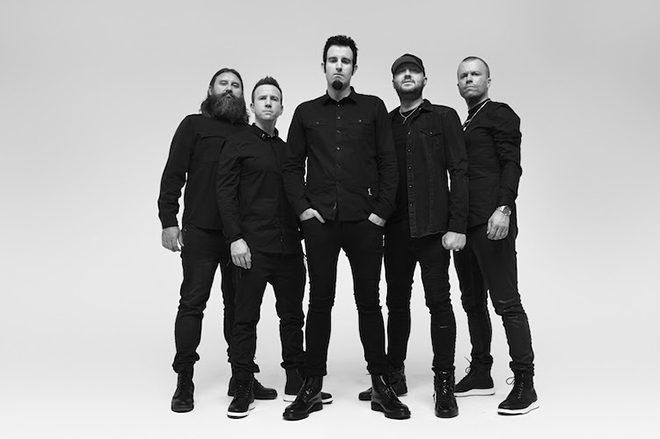 Pendulum se vraća s novim albumom nakon sedam godina