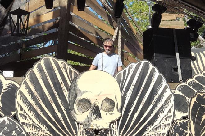 Video intervju: Pero FullHouse o Moondanceu na Labyrinthu