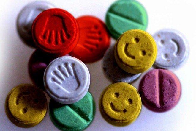 Opasan ecstasy sadrži ketamin