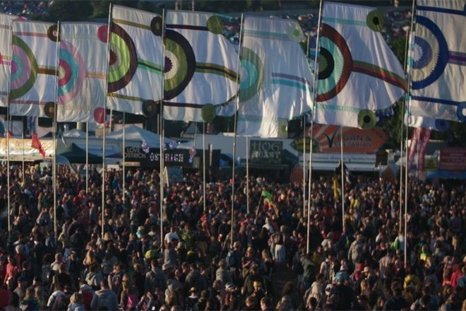Pioneer DJ je izdao novi dokumentarac koji istražuje globalnu festivalsku scenu