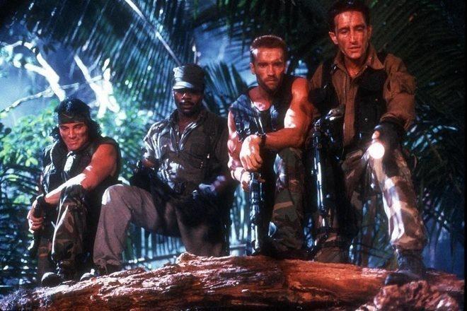 Glazba iz Predatora dobiva svoje prvo vinil izdanje