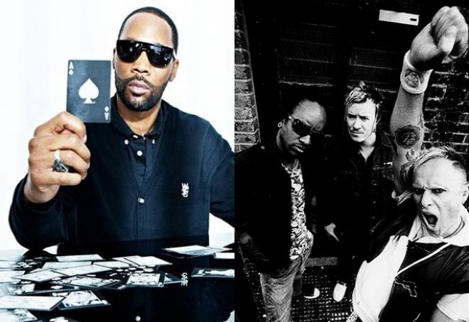 The Prodigy najavili novu verziju stvari 'Breathe', gostuje RZA iz Wu-Tang Clana