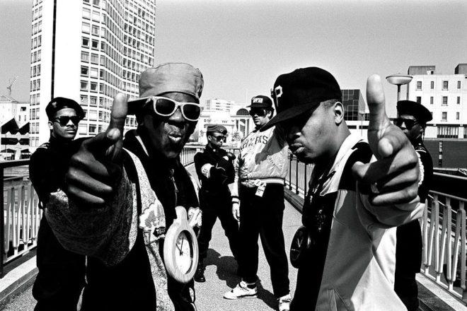Tri najbolja protestna rap singla svih vremena
