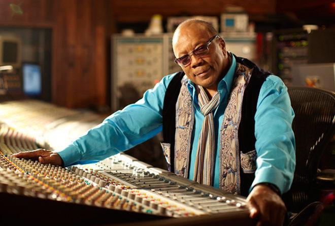 Uskoro izlazi dokumentarni film o Quincy Jonesu, legendarnom producentu