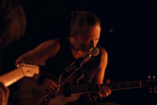 Radiohead izveli 'Present Tense' u novom videu
