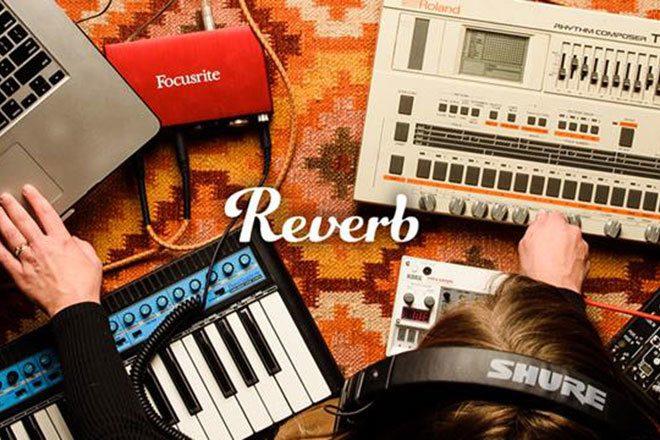 Etsy kupio popularnu glazbenu platformu Reverb