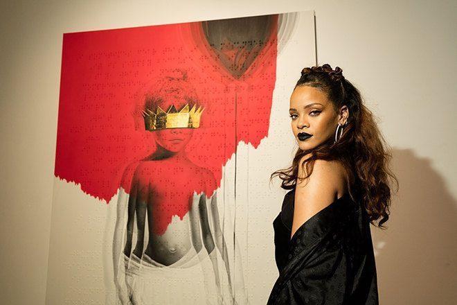 Rihanna je otkazala nastup na poluvremenu Super Bowla u znak podrške Colinu Kaepernicku
