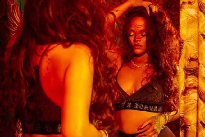 Rihanna predstavila svoj brend donjeg rublja