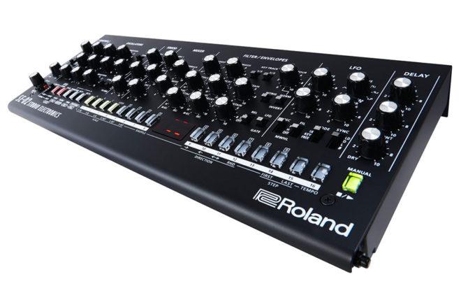 Roland izbacio novi synth u svojem Boutique serijalu - SE-02