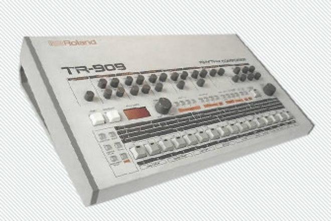 Behringer radi novu ritam mašinu