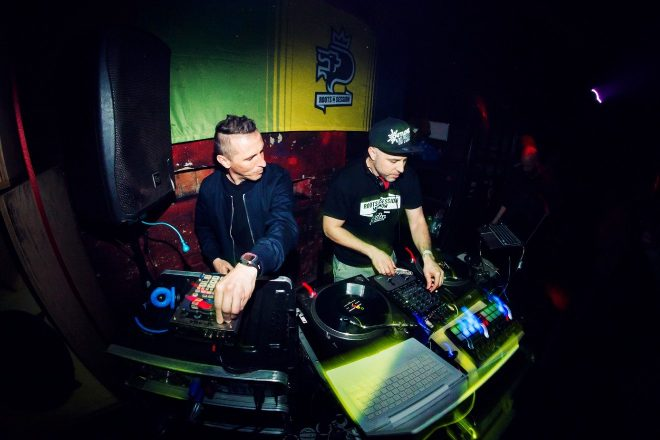 Roots In Session & Marcus G objavili 'Lockdown Ska Riddim Album', prvi riddim album u Sloveniji