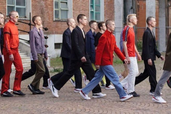 Kako je ruski rave 90-ih postao visoka moda
