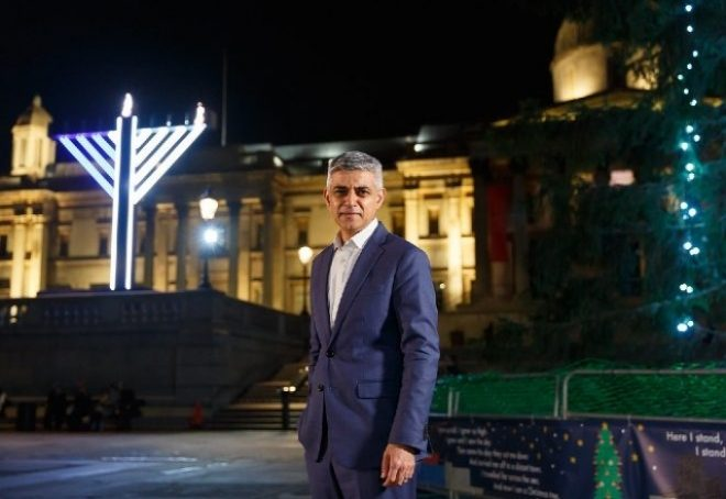 Gradonačelnik Londona lansirao 6 milijuna funti vrijednu kampanju za live evente i ugostiteljstvo