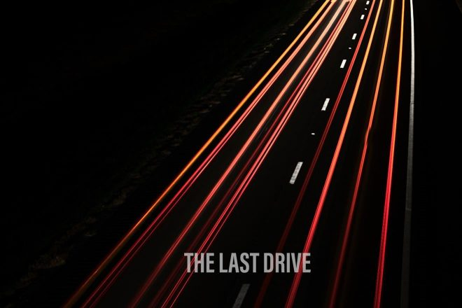 ''The Last Drive'', novi EP grupe Sayana