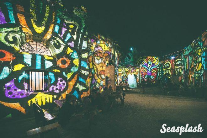 16. Seasplash Festival objavio kompletnu satnicu svih pozornica