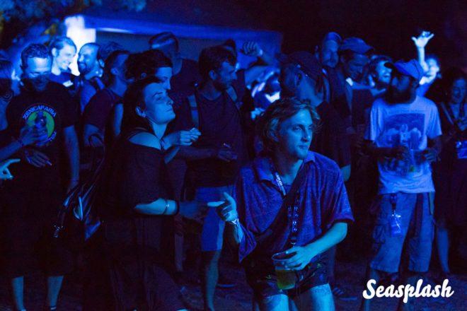 Seasplash u Corona Dance izdanju