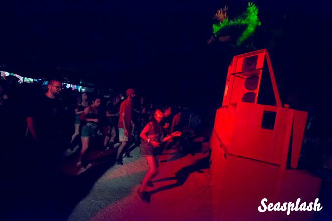 Seasplash najavljuje live stream nikad objavljenih arhivskih snimaka prethodnih festivalskih izdanja