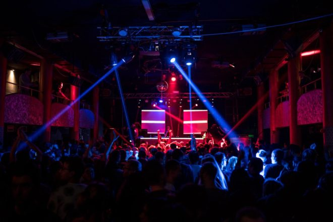 Slovenija u aprilu: SOLVD, Umek, Innocent Music, Anastasia Kristensen...