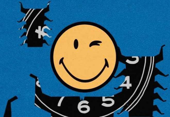 DJ Pierre narator je filma o 50 godina Smileya