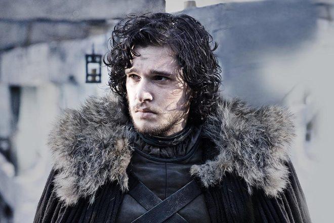Jon Snow je posjetio Glastonbury i prepao rulju