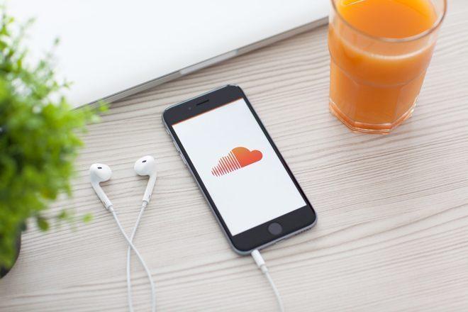 Izvori kažu kako Soundcloud ima novaca za još samo 50 dana rada