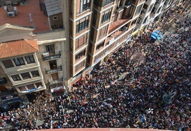 Ulični partyji preplavili Španjolsku nakon ublažavanja mjera zbog koronavirusa