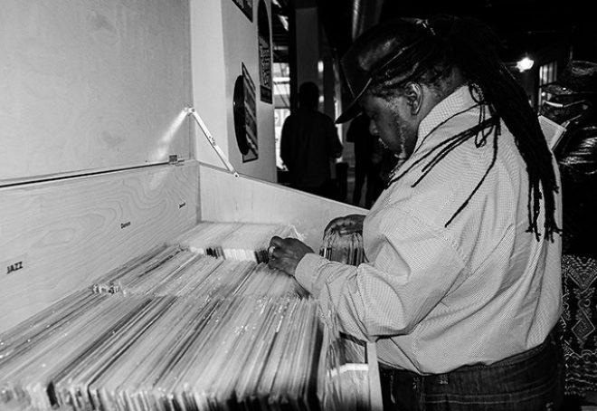 U Detroitu se otvorila nova prodavaonica ploča, Spot Lite