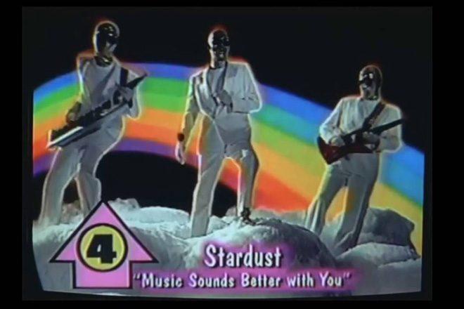 Klasik 'Music Sounds better With You' uskoro dobiva svoje reizdanje