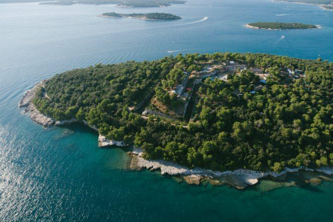 Outlook i Dimensions najavili posljednju godinu na tvrđavi Punta Christo