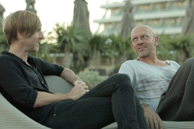 Pogledajte Richie Hawtina i Sven Vätha kako raspravljaju o povijesti Cocoona