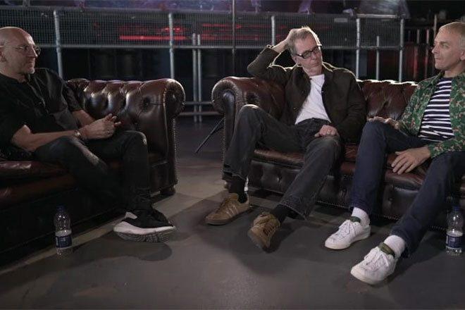 Sven Väth i Underworld žele svirati 12-satni back2back DJ set