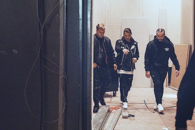 Swedish House Mafia se ponovno okupila na Ultra Miamiu
