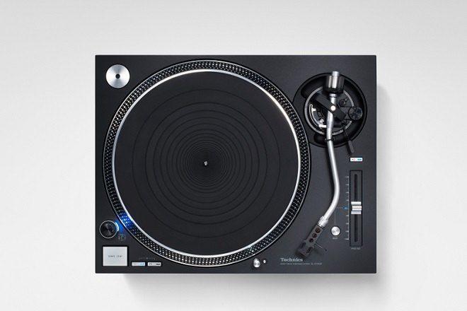 Technics otkrio novi model gramofona, SL-1200GR