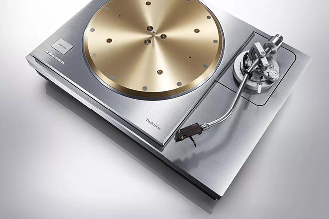 """Iz Technicsa stiže """"najpremijum gramofon ikad"""" po cijeni od $10,000"""