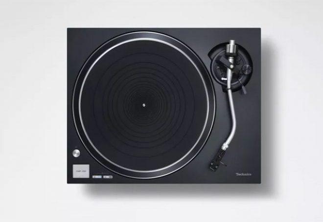 Technics lansirao novi gramofon