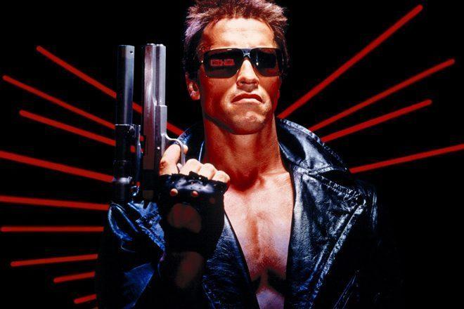Terminator franšiza se nastavlja