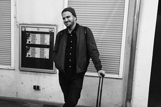 Premijera: Heat Up Music label ima novu deep-house poslasticu