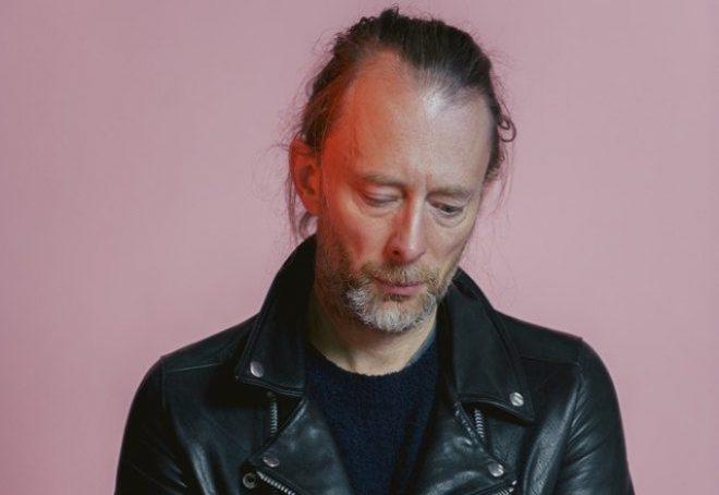 Thom Yorke podijelio novi, ublaženi remix stvari 'Creep'