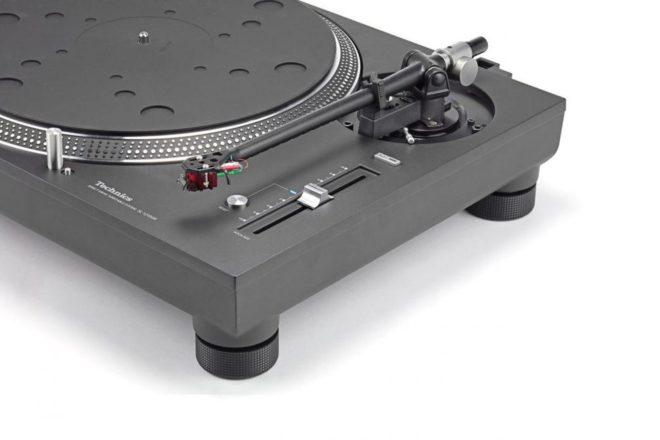 Technics SL1210GR je dobio audiofilsku nadogradnju