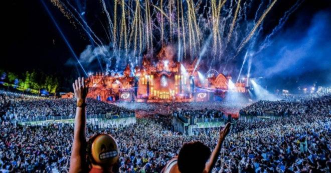 Tomorrowland je objavio službeni 23-minutni aftermovie