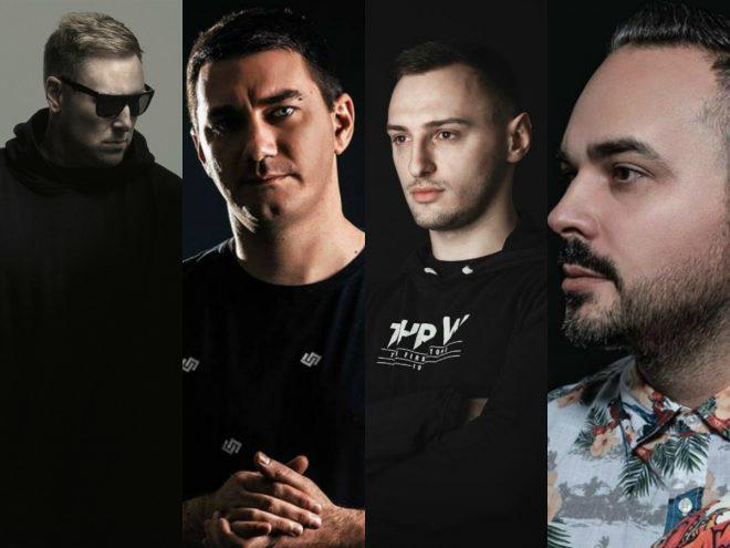 Poslušajte 10 najboljih regionalnih izdanja po izboru Mixmag Adria u emisiji Dobrodošli u Klub