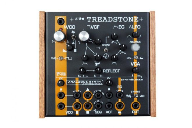 Analogue Solutions najavili novi Treadstone synth