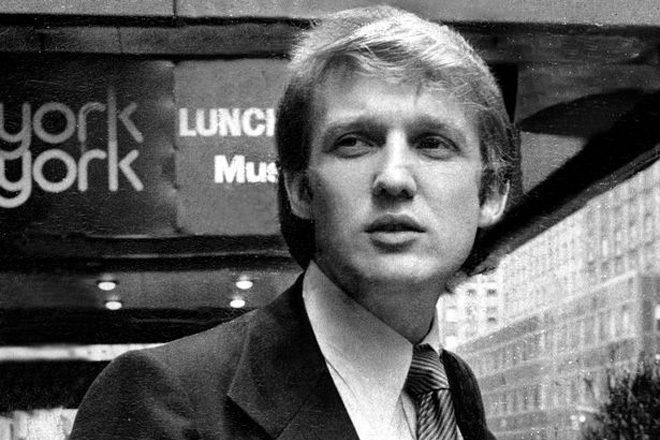 Trump je u mladosti redovito posjećivao Studio 54