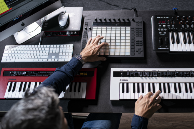 United Pop: akademija koja lansira glazbenike u profesionalne vode