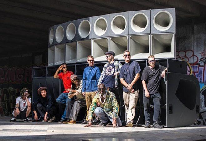 Na 19. Seasplash dolaze Reggae Roast feat. Natty Campbell i Inner Terrestrials