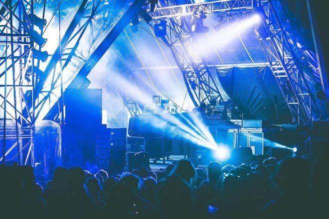 Uzbudljivi dnevni i noćni nastupi obilježili početak 6. Dimensions festivala