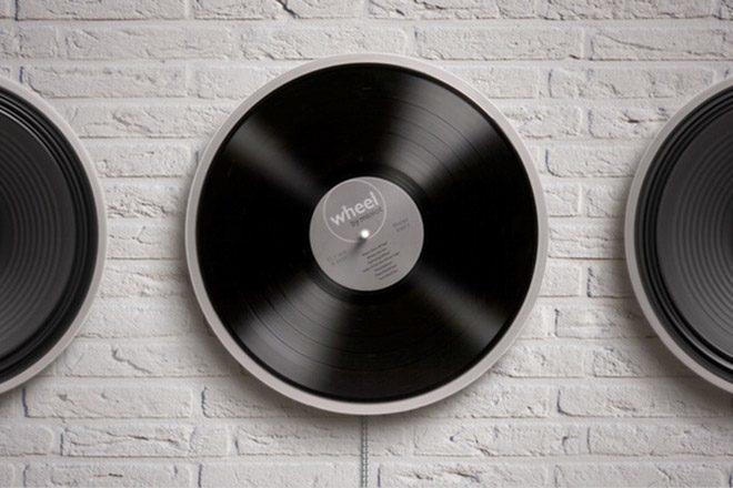 Gramofon bez vanjske igle savršen za minimaliste