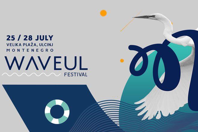 Waveul Festival: novi internacionalni festival elektroničke glazbe